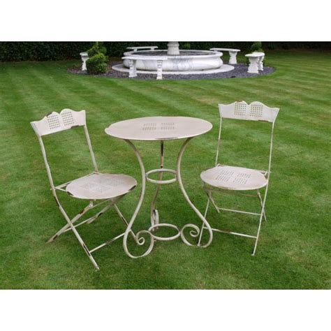 2 Seater Patio Set by Grey 2 Seater Bistro Set Patio Set Swanky Interiors