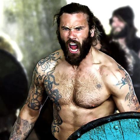 rollo tattoo vikings meaning vikings rollo lothbrok clive standen tattoo