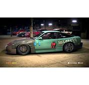 Need For Speed 2015  Ryan Coopers Nissan 240sx From NFS