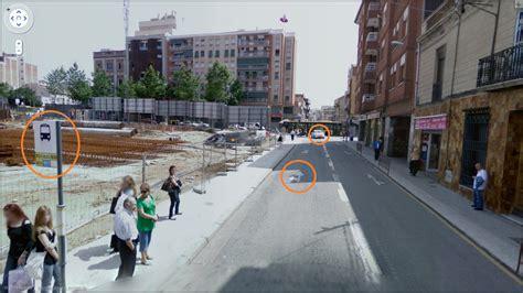 imagenes sorprendentes street view curiosidades google maps curiosidades captadas en street