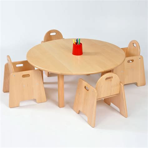 infant table and chairs infant wooden table chairs 140sh package