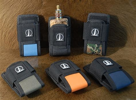 Mix Bag Tas Vape box mod carriers