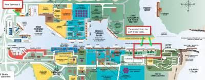 Norwegian Breakaway Floor Plan port of call at port canaveral cruise critic message