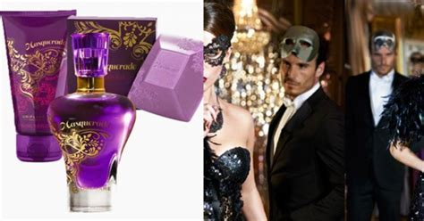 Parfum Oriflame Masquerade oriflame masquerade new fragrances