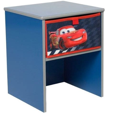 Table De Nuit Cars by Table Enfant De Chevet Disney Cars Achat Vente Chevet