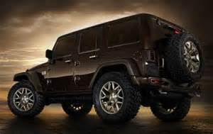 Wrangler Jeep Price 2017 Jeep Wrangler Look Release Date Price