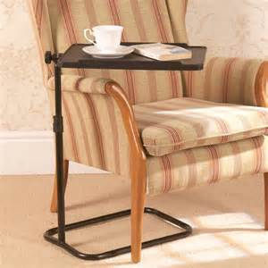 Armchair Trays Over Bed Tables Over Chair Tables Focus On Disability