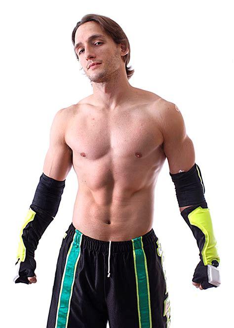 imagenes de jack miller jack evans pro wrestling fandom powered by wikia