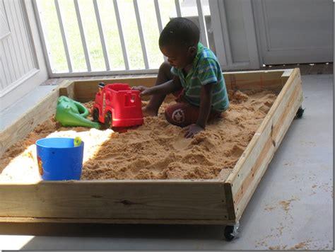 backyard sandbox how to build a sandbox 17 diy plans guide patterns
