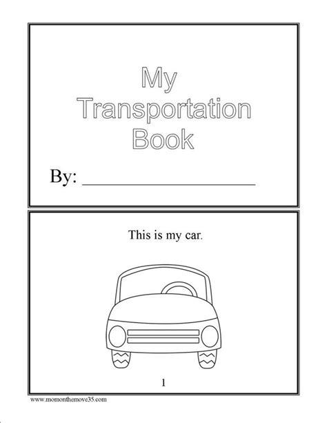kindergarten activities on transportation 1000 ideas about preschool transportation on pinterest