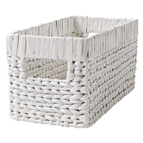 Wicker Baskets For Changing Table Small Wonderful Wicker Changer Basket The Land