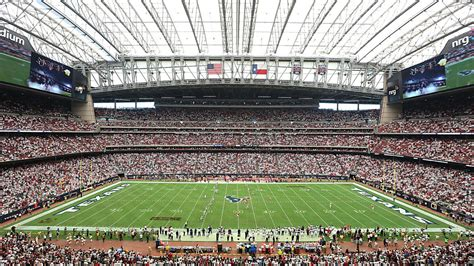 houston texans stadium texans to move from grass to turf in nrg stadium