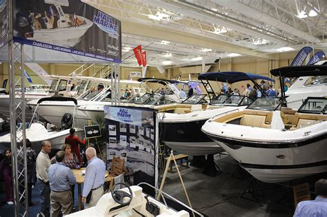 charleston boat gallery charleston boat show