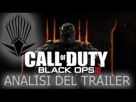 tutorial zombie black ops 3 ita full download call of duty black ops 3 confermato