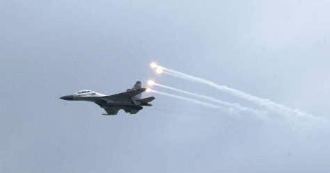 Kepala Aki Stinger By Speakerku defense studies sukses uji coba flare pesawat tempur