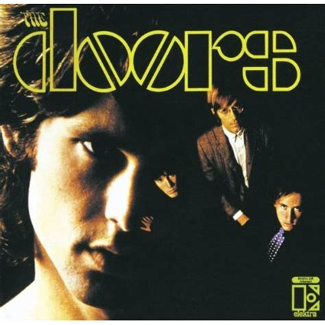 The Doors Album Cover by Discography Of The Doors Jim Morrison