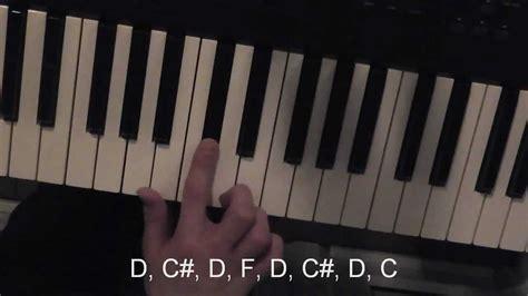 youtube tutorial nirvana lithium nirvana piano tutorial youtube
