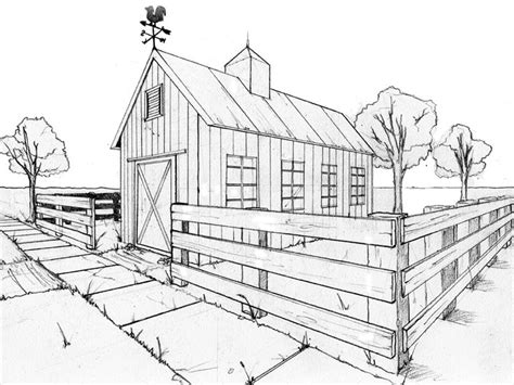 Drawing 2 Point Perspective by 25 Best Ideas About Perspective Drawing On