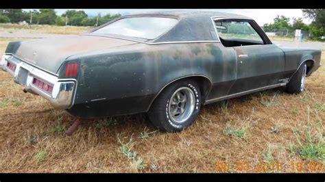 1969 pontiac grand prix for sale for sale 1969 grand prix sj 428ho automatic posi
