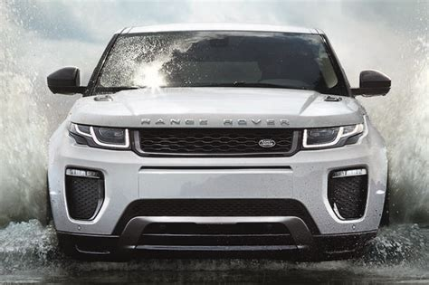 land rover car 2016 2016 land rover range rover evoque car review
