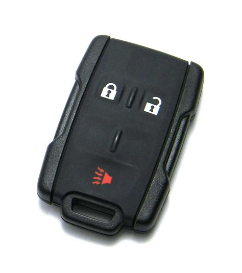 chevrolet key programming 2014 2016 chevrolet silverado keyless entry remote fob