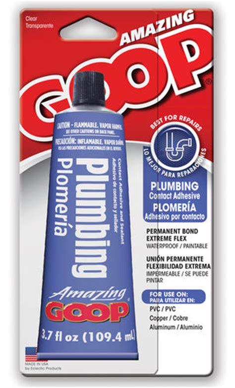 Plumbing Goop by Plumbing Goop At Menards 174