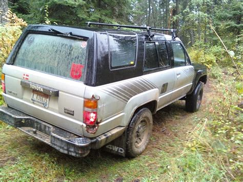 toyota 3 4 performance parts 1987 toyota 4runner parts accessories