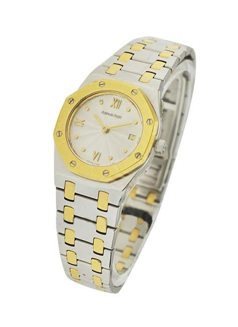 Audemars Piguet Royal Oak Premium 2 67370sa p 1120 sa 01 audemars piguet royal oak s 2 tone essential watches