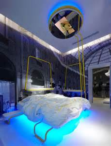Cool Led Lights For Bedroom Unique Boutique Hotel In Milan High Fashion Home