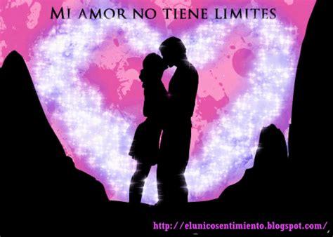imágenes románticas sin frases amor sin limites frases