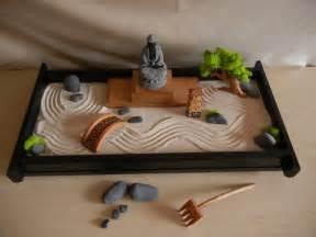 Mini Japanese Rock Garden » Modern Home Design