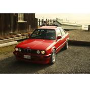 Mechanical And Simple The BMW E30  Automobile Magazine