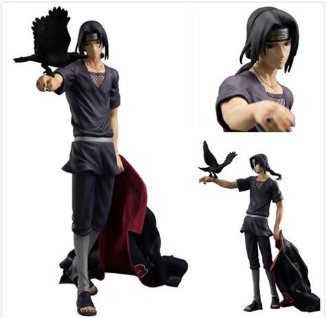 Figur Sasuke Hinata Kisame figura uchiha itachi 1 600 00 en mercado libre