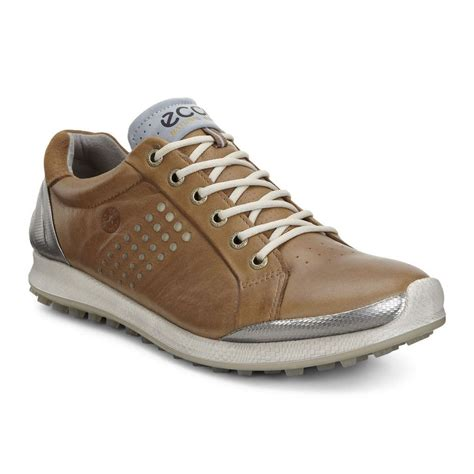 2016 ecco biom hybrid 2 spikeless waterproof yak leather