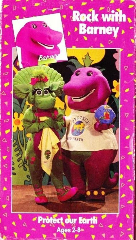 barney and the backyard gang rock with barney image 104720 jpg barney wiki fandom powered by wikia