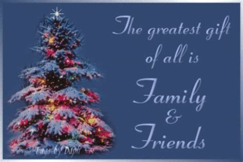 greatest gift    family friends christmas myniceprofilecom