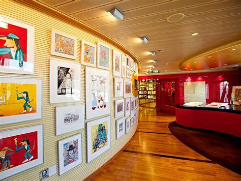 aida suite leistungen mediterrane highlights 1 aidablu westliches mittelmeer