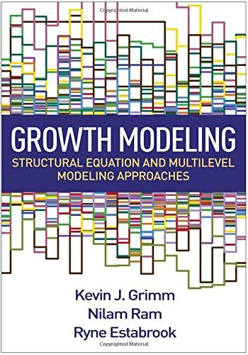 multilevel modeling using r books 13 growth modeling structural equation and