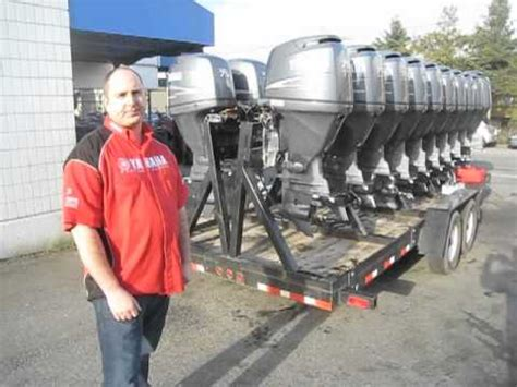 how to winterize a power boat winterizing your yamaha outboard doovi