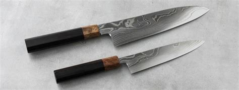 Kitchen Knives Melbourne by About Japanese Knives Chef S Armoury