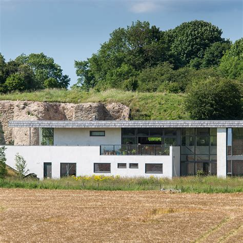 Kevin Mccloud S Dream House From Grand Designs Hits The | kevin mccloud s dream grand designs house is up for sale