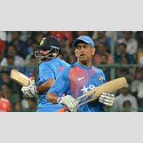 Suresh Raina And Ms Dhoni | 628 x 355 jpeg 272kB
