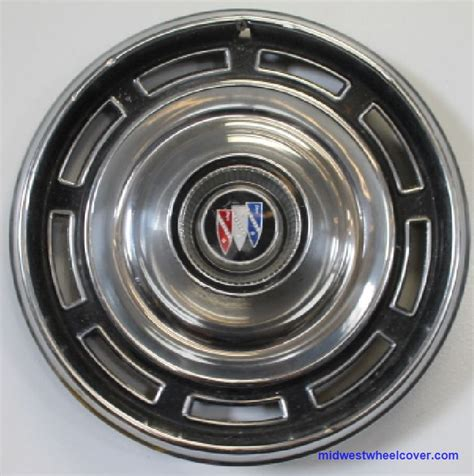 1012 hubcap 14 quot 67 buick special except wire type