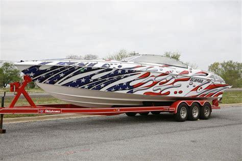 boat wraps wa boat wraps and graphics shine on signs seattle wa