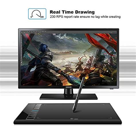 Large Drawing Tablet
