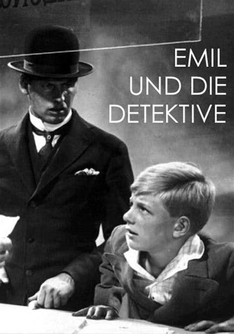 emilio y los detectives emil y los detectives 1931 filmaffinity
