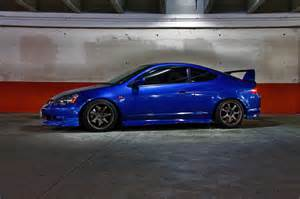 blue acura rsx by chapmanchan on deviantart