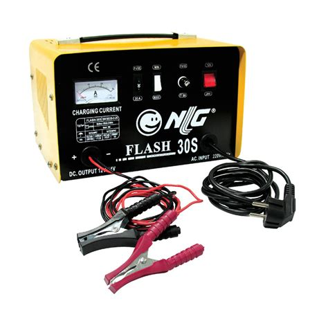 Jual Panther Batteries Aki nlg battery charger charger aki flash 30s niagamas