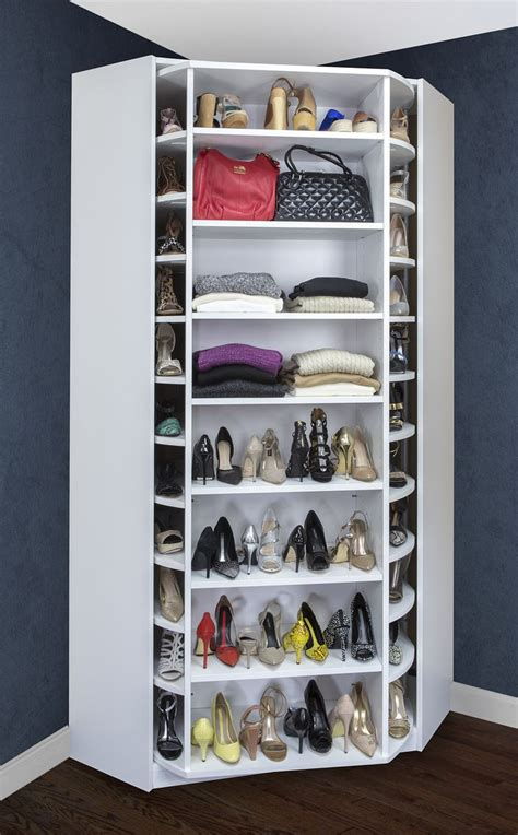 Closet Organizer Parts Accessories by Best 25 Clothes Storage Ideas On Clothing