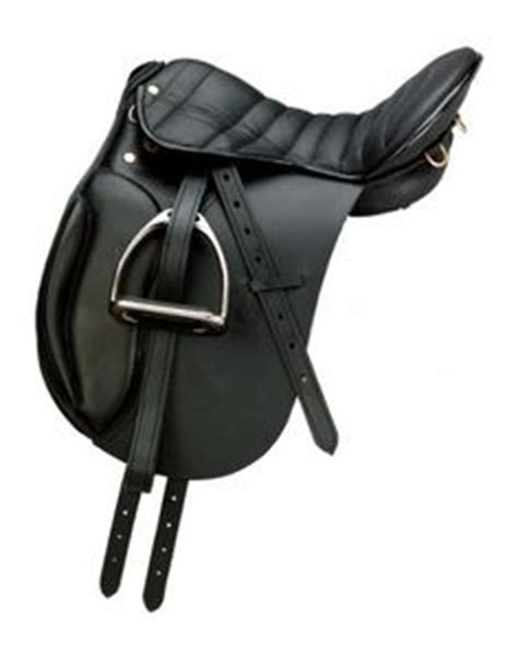 most comfortable horse saddle exmoor endurance english dressage style saddle with kneeblocks